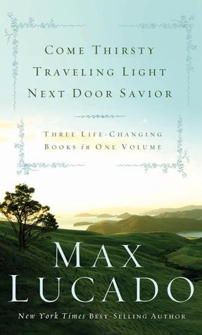Max Lucado by Max Lucado