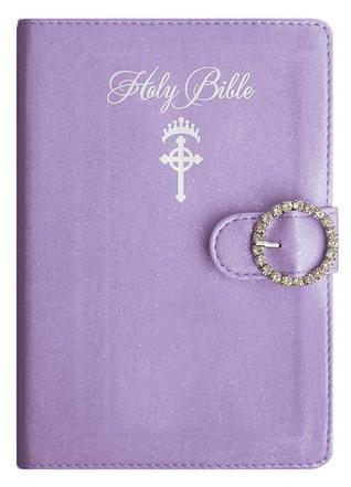 Holy Bible: Princess Bible - New King James Version