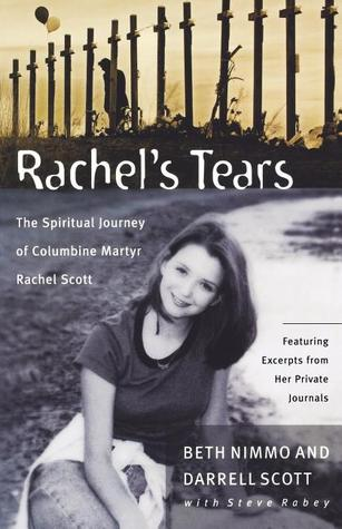 Rachel's Tears by Beth Nimmo