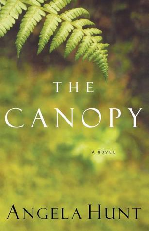 Image result for the canopy angela hunt