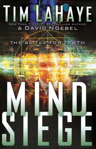 Mind Siege by Tim LaHaye