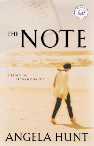 The Note by Angela Elwell Hunt