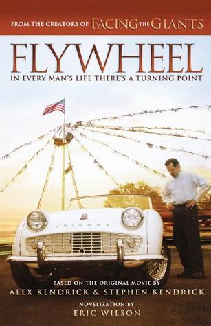 Flywheel by Eric Wilson