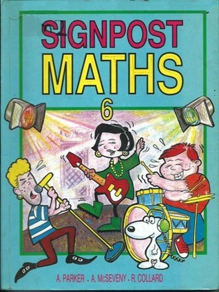 Signpost Maths: Year 6