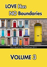 Love Has No Boundaries Anthology by Kim Dare