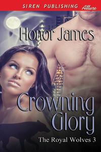 Crowning Glory por Honor James - PDF ePub