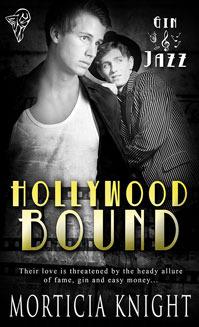 Hollywood Bound(Gin & Jazz 1)