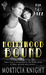 Hollywood Bound (Gin & Jazz, #1) by Morticia Knight
