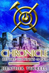 Chronicle (Books of Eva, #0.5)