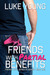 Friends with Partial Benefits (Friends with Benefits, #1) by Luke Young