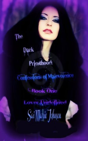 Lover Undefined (The Dark Priesthood: Co...
