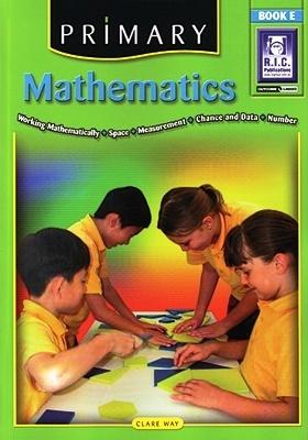 Mathematics: Year 4