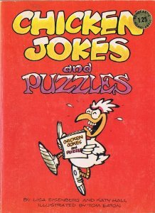 Chicken Jokes and Puzzles