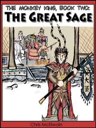 The Great Sage (The Monkey King, #2)