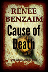 Cause of Death (Det. Annie Avants, #1)