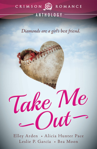 Take Me Out (Includes: Kemmons Brothers Baseball, #0.5; Gone South, #2.5)