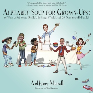 Alphabet Soup For Grown-Ups