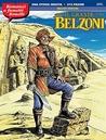 Romanzi a Fumetti Bonelli n. 10: Il grande Belzoni