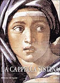 La Cappella Sistina: Il restauro degli affreschi di Michelangelo