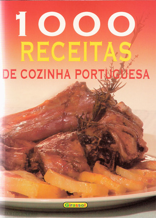 1000 Receitas de Cozinha Portuguesa Libros para descargar en ipod nano