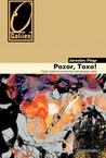 Pozor, Toxo! Tajná učebnice praktické metodologie vědy