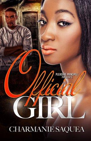 Official Girl (Official Girl #1)