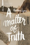 A Matter of Truth (Fate, #3)