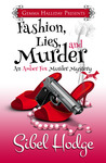 Fashion, Lies, and Murder by Sibel Hodge