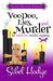 Voodoo, Lies, and Murder (Amber Fox, #3)