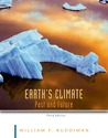 Earth's Climate by William F. Ruddiman
