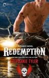 Redemption by Stephanie Tyler