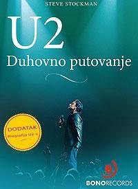 U2: duhovno putovanje by Steve  Stockman