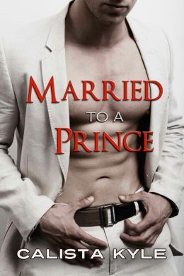married-to-a-prince