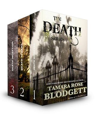 The Death Series: Volume One (Death, #1-3)