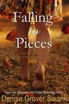 Falling to Pieces (Rose Gardner, #3.5)