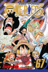 One Piece, Volume 67: COOL FIGHT (One Piece, #67)