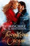 Mischief & Mistletoe (Redeemable Rogues #4.5)