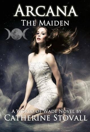 Arcana: The Maiden