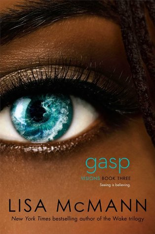 Gasp by Lisa McMann