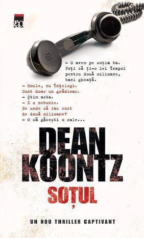 Sotul by Dean Koontz