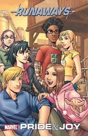 Runaways, Vol. 1: Pride and Joy