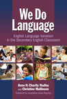 We Do Language: English Language Variation in the Secondary English Classroom