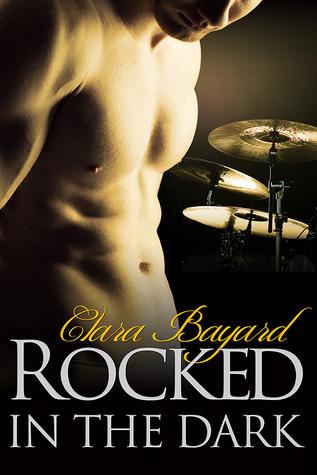 Rocked in the Dark (Rocked, #7)