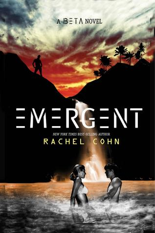 Emergent by Rachel Cohn thumbnail