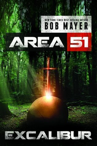 Excalibur (Area 51, #6)