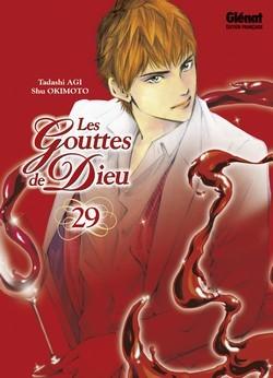 Les gouttes de dieu, tome 29 by Tadashi Agi