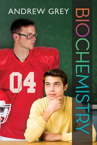Biochemistry (Chemistry, #2)