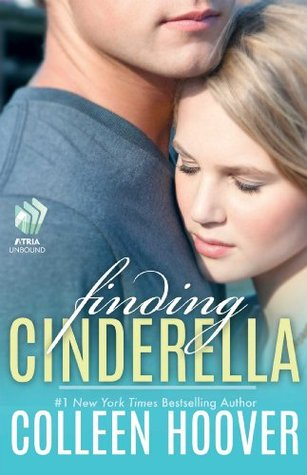 Finding Cinderella Book