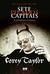Sete Pecados Capitais: A Autobiografia do Vocalista das Bandas Slipknot e Stone Sour