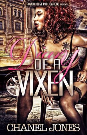 Diary of a Vixen